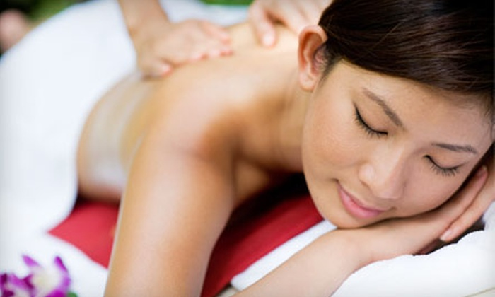 Luxurious Essentials - Southfield: One-Hour Swedish or Deep-Tissue Massage at Luxurious Essentials in Oak Park (Up to 54% Off)