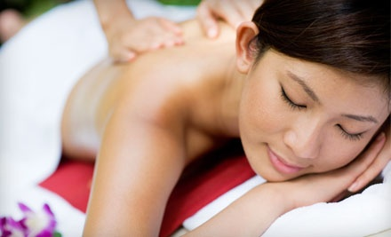 1-Hour Swedish Massage (a $50 value) - Luxurious Essentials in Southfield