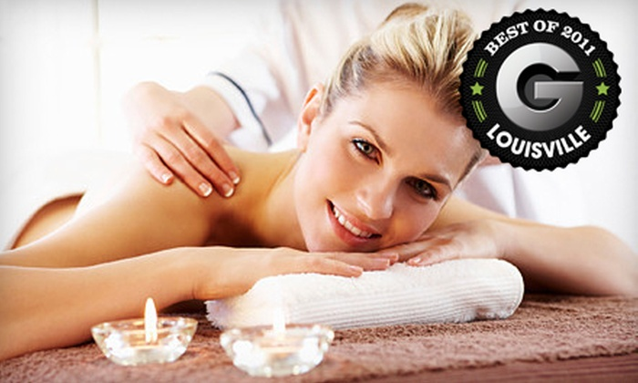 CC Spa - New Albany: Two, Four, or Six Select Services of Your Choice at CC Spa in New Albany (Up to 64% Off)