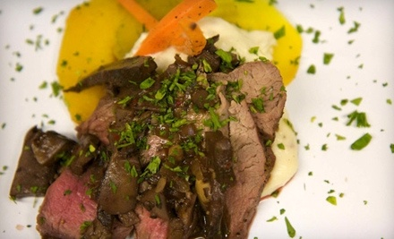 $50 Groupon to Patril Bistro & Catering - Patril Bistro & Catering in Newport Beach