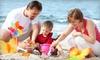 Sea Shells Beach Club - East Daytona: $80 for One-Night Stay at Sea Shells Beach Club (Up to $169 Value)