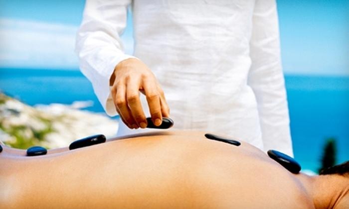 Body Restoration - Hopkinton: $35 for a Deep-Tissue, Swedish, or Hot-Stone Massage or a Reflexology Session at Body Restoration in Hopkinton (Up to $80 Value)