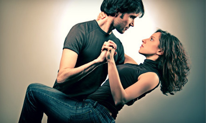 World Champion Productions - Multiple Locations: One Group Ballroom Dance Lesson or Three Private or Group Lessons at World Champion Productions (Up to 90% Off)