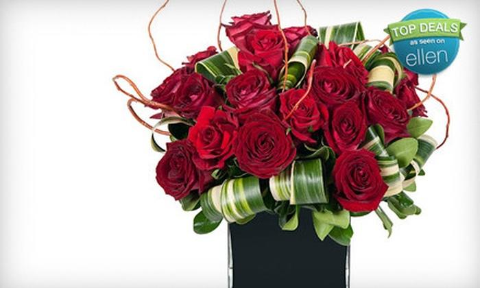 Gulfport Florist - Gulfport: $25 for $50 Worth of Fresh-Flower Arrangements at Gulfport Florist
