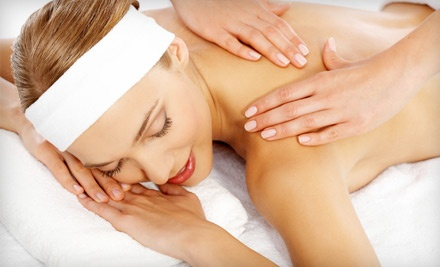 Choice of 1-Hour Facial (a $75 value) or 1-Hour Massage (a $75 value) - Elements Spa in Brevard
