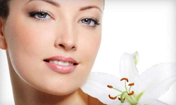 Khuu Dermatology - Old Mountain View: $45 for Santorini Chemical Peel at Khuu Dermatology in Mountain View ($95 Value)