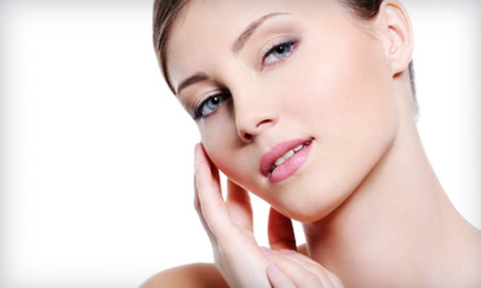 Envision Aesthetics Medical Spa - East Village: $59 for a Microdermabrasion Treatment at Envision Aesthetics Medical Spa ($150 Value). $149 for Three Treatments ($450 Value).