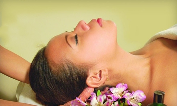 Sabai Thai Spa - Multiple Locations: $99 for a Revitalizing True Wellness Spa Package with Massage and Facial at Sabai Thai Spa ($308 Value)