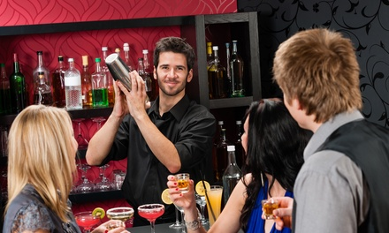 VIP South Beach Pub Crawl Admission for One, Two, or Four from Pub Crawl Miami (Up to 61% Off)
