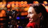 Beginners or Intermediate Digital Photography Workshop or Both by Photoschool (Up to 81% Off)