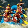 Up to 56% Off Whitewater Rafting in North River