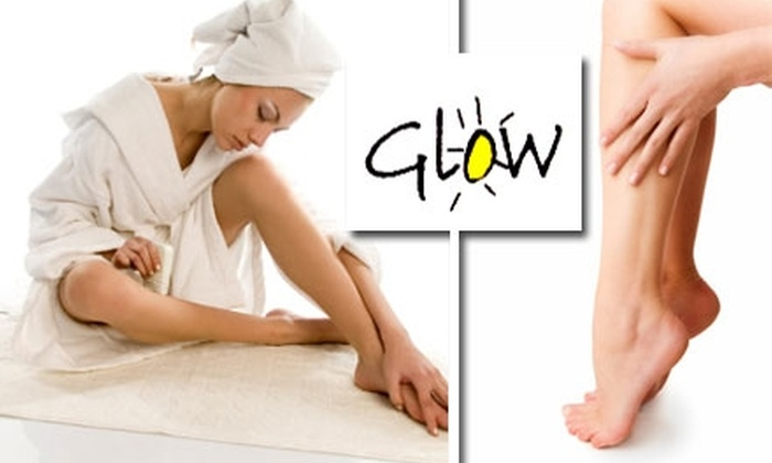 Glow Skin Care Salon - Braintree: $30 for $60 Worth of Waxing Services, Plus 20% Off Your Next Visit at Glow Skin Care Salon
