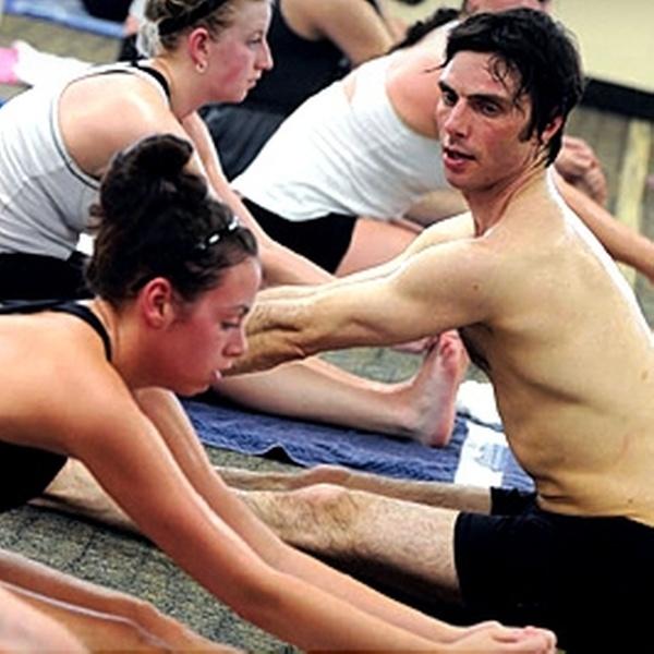 Bikram Yoga Kitchener Waterloo In Kitchener Ontario Canada Groupon