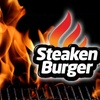 $7 for Casual Fare from SteakenBurger