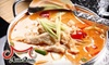 $10 for Asian Cuisine at Asian Potato