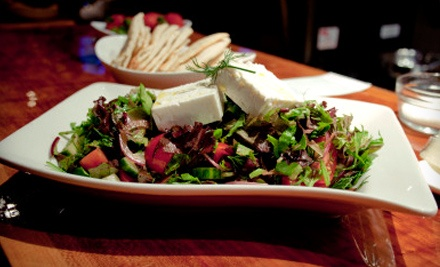 New American Dinner for 2 Mon.Wed. - The Gnarly Vine in New Rochelle