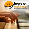 55% Off Piano Lessons