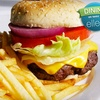 $10 for Casual Fare at Jack's Place in Oak Ridge North