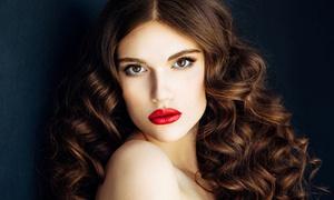 Hair Fashion Claudì: Pacchetto bellezza con piega, maschera e sedute alla cheratina al salone Hair Fashion Claudì (sconto fino a 81%)