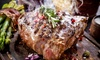 Buenos Aires Tango Steak House - Forest Hills: Argentine Cuisine at Buenos Aires Tango Steak House (Up to 40% Off)