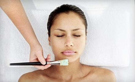Back Facial (a $45 value) - The Healing Place Boutique & Nail Salon in Newport News