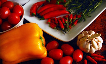 $20 Groupon to Fresh To You Produce and Garden Center - Fresh To You Produce and Garden Center in Stayton