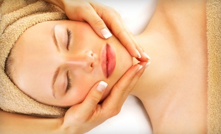 Xhale Beauty Lounge: 60-Minute Sea Essential Facial - Xhale Beauty Lounge in Surrey