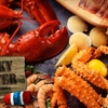 $10 for Seafood and More at Lucky Oyster