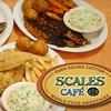 $7 Fare at Scales Café