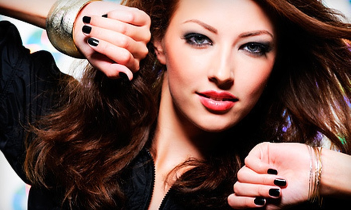 Frances Ray Jules Salon - Downtown: $25 Worth of Salon and Spa Services