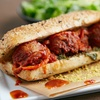 50% Off Food-Truck Sandwiches