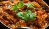 Moti Mahal - Downtown Royal Oak: $10 for $22 Worth of Indian Cuisine at Moti Mahal in Royal Oak