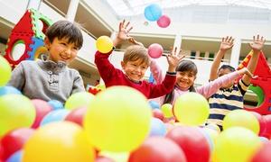 Digdu Buffet – Colonia: Digdu Buffet – Caxambu: festa infantil para 55 pessoas