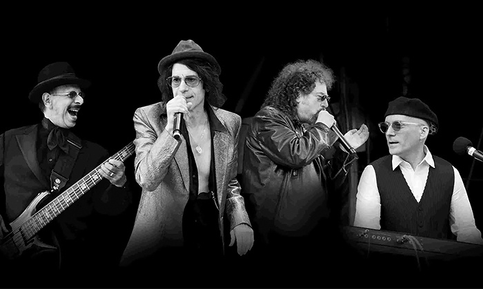 The J. Geils Band - DTE Energy Music Theatre: The J. Geils Band at DTE Energy Music Theatre on Friday, September 11, at 8 p.m. (Up to 50% Off)