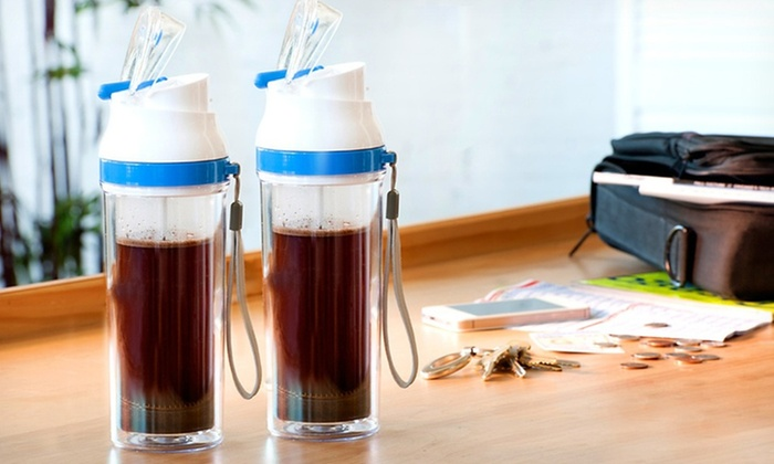 The Modern Press Tea and Coffee Press 2-Pack: The Modern Press Tea and Coffee Press 2-Pack. Multiple Colors Available. Free Returns.