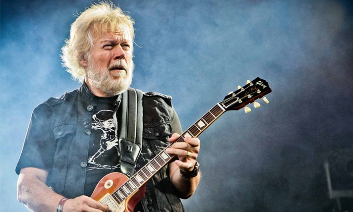 Bissell's Hideaway Resort Concert Series - Bissell's Hideaway Resort : Bissell's Hideaway Resort Concert Series with Randy Bachman, David Wilcox, and Alan Frew on September 5–6
