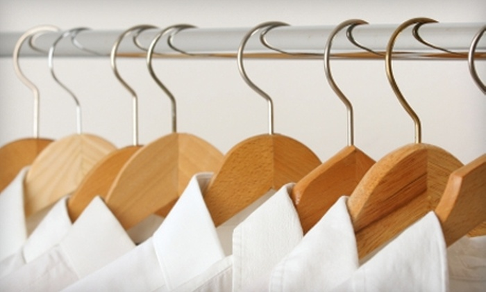 Professional Dry Cleaners - Vanier: $10 for $20 Worth of Dry-Cleaning Services from Professional Dry Cleaners in Oshawa