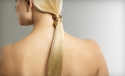 Brazilian Blowout Knoxville - Brazilian Blowout Knoxville in Knoxville