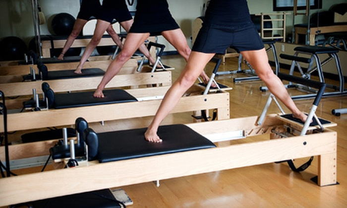 The Pilates Body - North Ogden: Pilates and Fitness Classes at The Pilates Body in North Ogden (Up to 61% Off). Three Options Available.