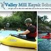 53% Off a Kayaking Class