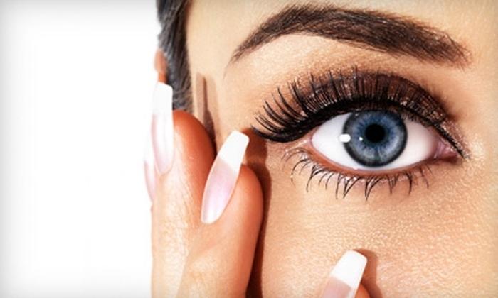 Espaillat Eye & Laser Institute - Allapattah: $799 for LASIK Corrective Surgery for One Eye at Espaillat Eye & Laser Institute ($1,750 Value)