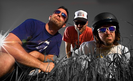Badfish: A Tribute to Sublime at J.D. Legends on Sat., June 9 at 7PM: General Admission - Badfish: A Tribute to Sublime in Franklin