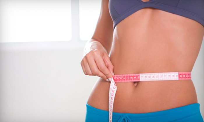 Harmony Medical Group - City Center: One or Three Dermosonic Anti-Cellulite Treatments at Harmony Medical Group in Glendale