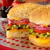 $8 for a Deli Combo for Two at Schlotzsky's in Midlothian