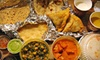 CLOSED Spice-To-Go - Deerwood Center: $9 for an Indian Meal for Two at Spice-To-Go (Up to $18.90 Value)