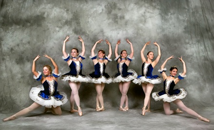 Dancers Workshop - Dancers Workshop of Wasilla in Wasilla