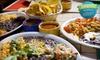 El Gordo Restaurante - Portage Park: $20 for $40 Worth of Mexican Fare and Drinks at El Gordo Restaurante