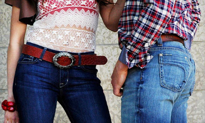 espy - Inglewood: $39 for $100 Worth of Designer Jeans and Custom Fittings at espy