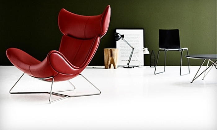 BoConcept - Little Italy,Central San Diego,Gaslamp: $75 for $200 Toward Modern Furnishings at BoConcept in San Diego