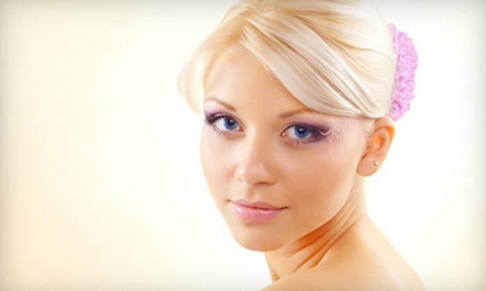 Rosemary for Remembrance Spa - Lynnwood: $39 for Facial at Rosemary for Remembrance Spa in Lynnwood (Up to $90 Value)